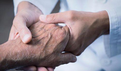 Fraturas no punho em idosos e osteoporose