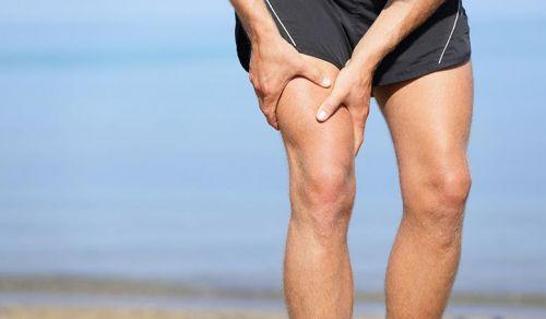 Por que a distensão muscular é tão comum?
